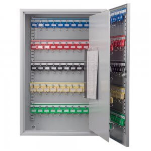 150 Position Key Cabinet with Key Lock