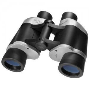 7x35mm Focus Free Binoculars by Barska