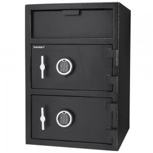 1.6/2 Cubic Ft Locker Depository Safe by Barska