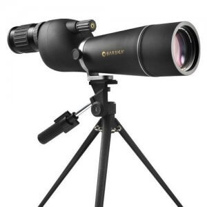 15-45x60mm WP Naturescape ED Glass Spotting Scope By Barska