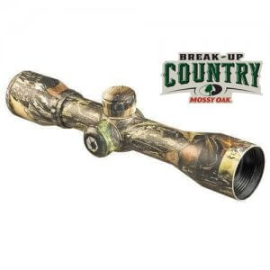 4x32mm Contour Crossbow Scope Mossy Oak® Break-Up by Barska