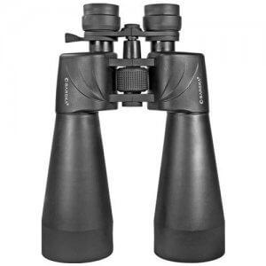 12-60x70mm Escape Zoom Binoculars w/ Tripod Adaptor By Barska