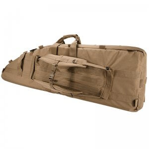 "Loaded Gear RX-600 46"" Tactical Rifle Bag (Dark Earth)"