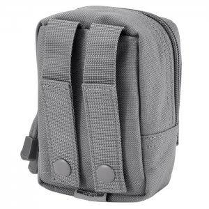 Loaded Gear CX-800 Accessory Pouch (Gray) By Barska