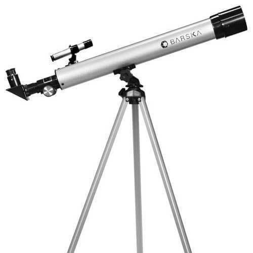 60050 450 Power Starwatcher Telescope By Barska
