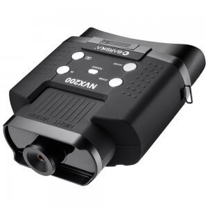 Night Vision NVX200 Binoculars
