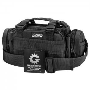 Loaded Gear GX-100 Crossover Ranger Pack (Black) BI12606