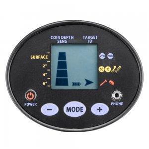 Winbest Pro-300 Edition Metal Detector By Barska