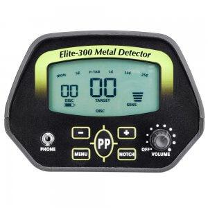 Winbest Elite 300 Metal Detector By Barska