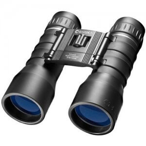 10x42mm Lucid View Compact Binoculars by Barska