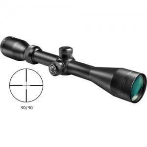 3-9x40 Hornet Rifle Scope by Barska