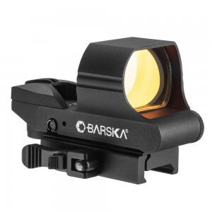 1x40 ION Reflex Sight by Barska