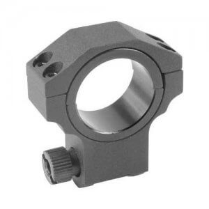30mm High Ruger Style Ring by Barska