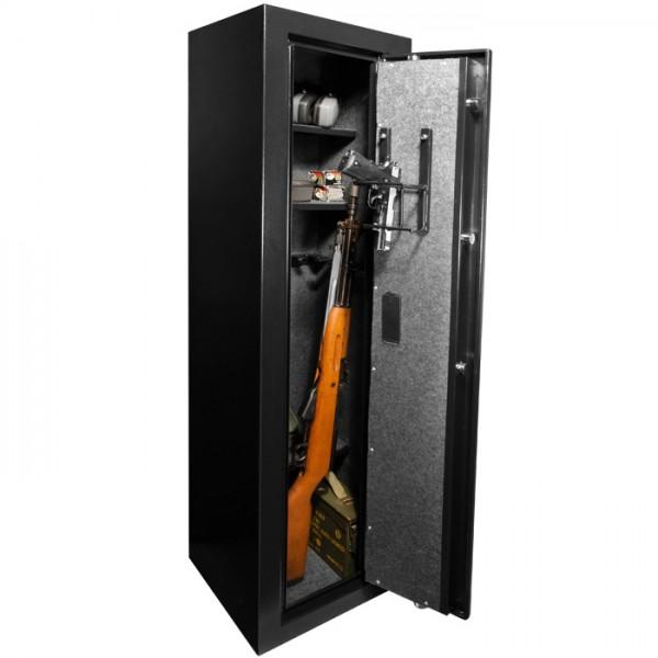 barska firearm safes